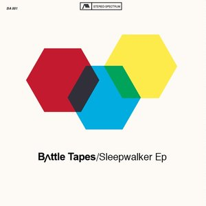 Sleepwalker - EP