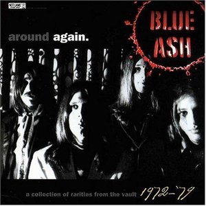 Around Again 1972-1979