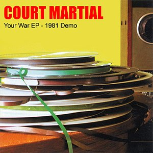 Your War EP