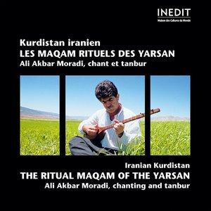 Image for 'Kurdistan iranien : les Maqam rituels des Yarsan (Iranian Kurdistan - Chant & Drums)'