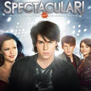 Avatar de Spectacular! Cast