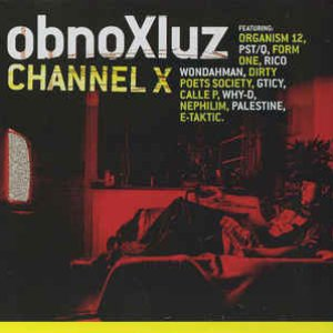Channel X (2005)