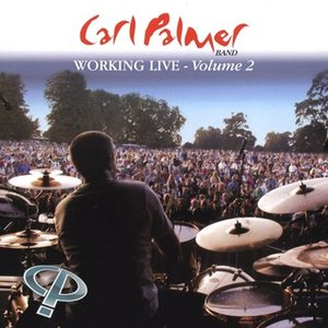 Working Live - Volume 2