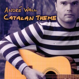 Image for 'Catalan Theme'