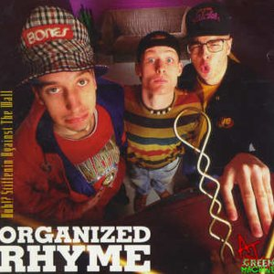 Avatar for Organized Rhyme