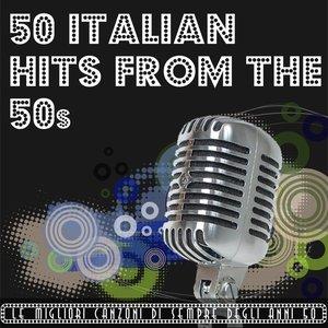 50 Italian Hits From The 50s