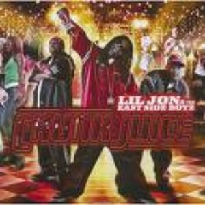 Lil Jon & The East Side Boyz Feat. Lil Scrappy 的头像