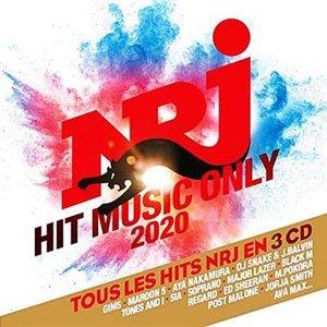 NRJ Hit Music Only 2020