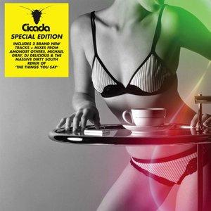 Cicada (Special Edition)