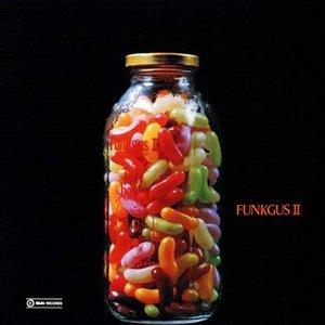 Funkgus II - Jerry Beans