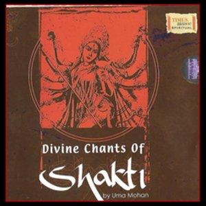 Divine Chants Of Shakti
