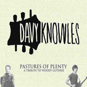 Pastures of Plenty - Single
