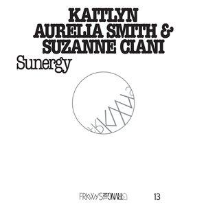 FRKWYS, Vol. 13: Sunergy