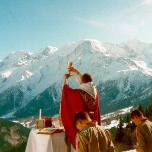Avatar for Catholic Hymns