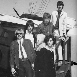 Bild für 'The Yardbirds'