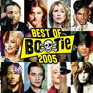Best of Bootie 2005