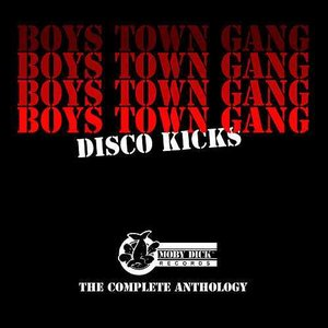 Disco Kicks (The Complete Anthology)