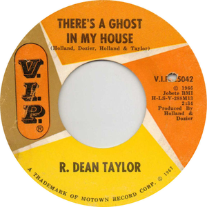 R. Dean Taylor - There