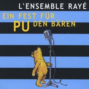 Bild für 'Ein Fest für Pu den Bären'