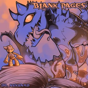 Blank Pages [Explicit]