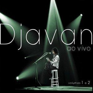 """Djavan """"Ao Vivo"""""""