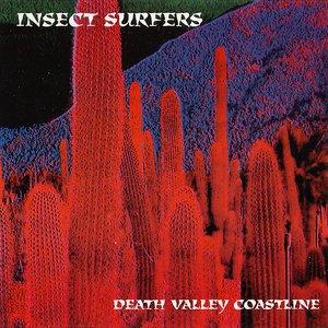 Death Valley Coastline