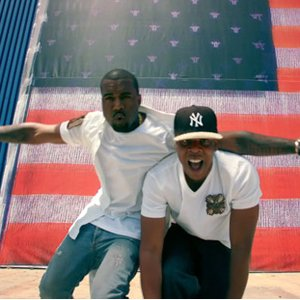 Avatar for Jay-Z & Kanye West