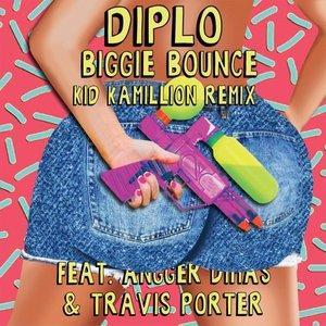 Avatar for Diplo feat. Angger Dimas & Travis Porter