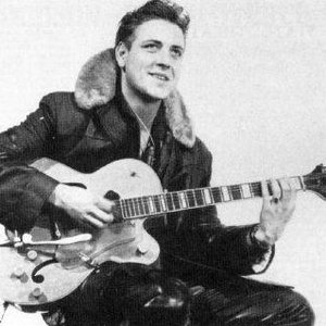 Image for 'Eddie Cochran'
