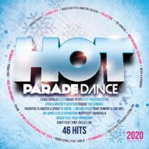 Hot Parade Dance Winter 2020