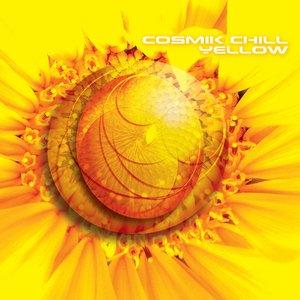 """Cosmik Chill """"Yellow"""""""