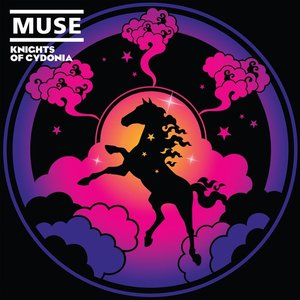 Knights Of Cydonia (Updated 09)