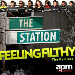 The Remixes (from TheStation)