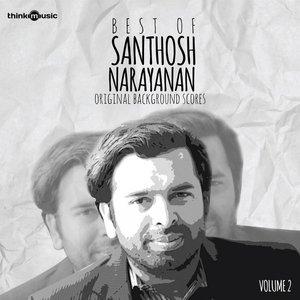 Best of Santhosh Narayanan, Vol. 2 (Background Scores)