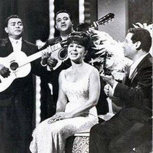 Image for 'Eydie Gorme & Trío Los Panchos'