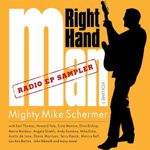 Right Hand Man Vol. 1 Radio EP Sampler