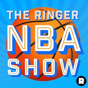 Avatar für The Ringer NBA Show