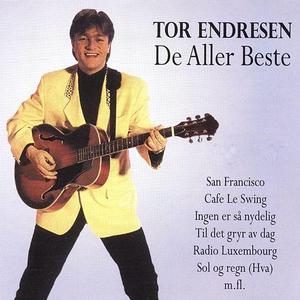 Tor Endresen - Ingen er så nydelig som du