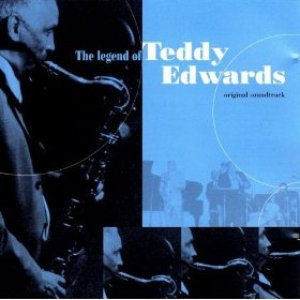 The Legend Of Terry Edwards