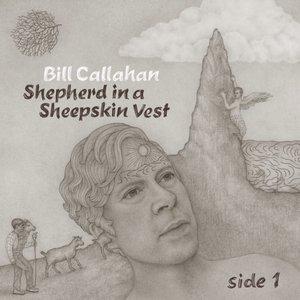 Shepherd in a Sheepskin Vest – Side 1