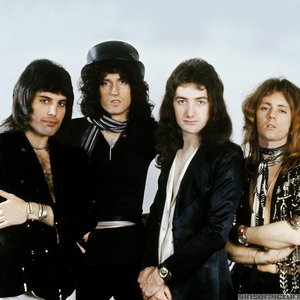 Image for 'Queen'
