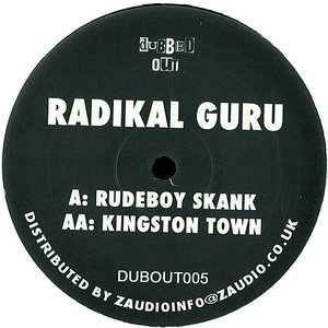 Rudeboy Skank / Kingston town