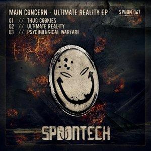 Ultimate Reality EP