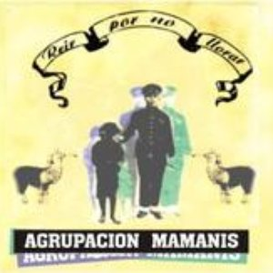 Avatar for Agrupación Mamanis