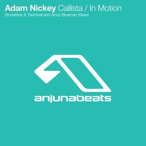 Callista / In Motion (Remixes)