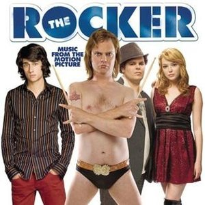 The Rocker (Music from the Motion Picture)