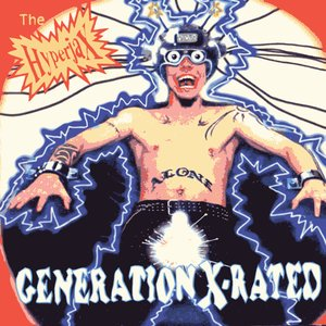 Generation X-Rated