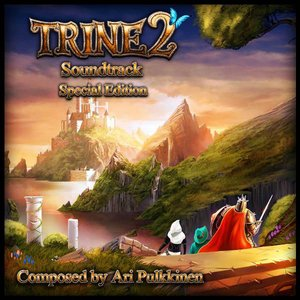 Trine 2 Soundtrack Special Edition