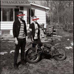 Strange Sundays