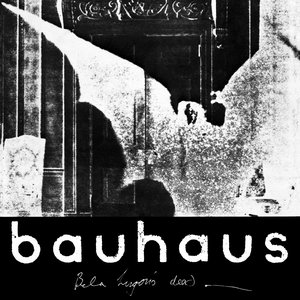 Bela Lugosi's Dead - The Bela Session